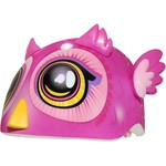 Raskullz Toddlers' Big Eyes Owl Miniz Helmet
