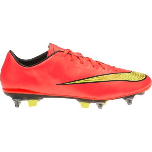 Nike Adults  Mercurial Veloce II SG-PRO Soccer Shoes