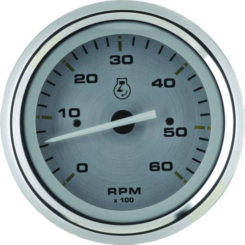 SeaStar Solutions Sterling Outboard Tachometer