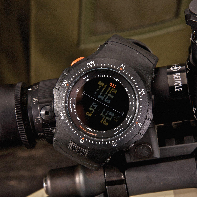 5.11 Tactical Men's Field Ops Watch