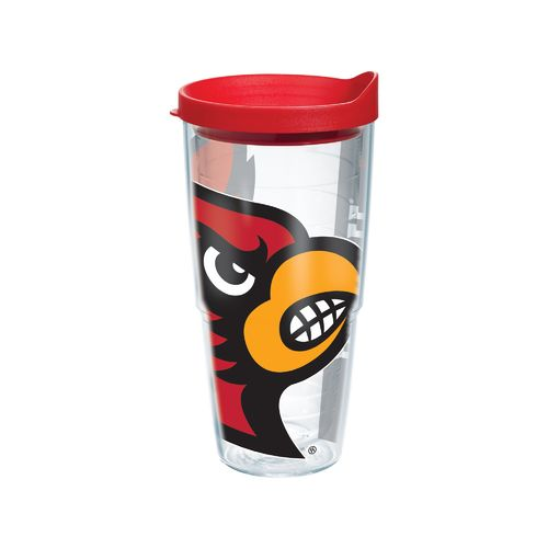 Tervis University of Louisville 24 oz. Tumbler with Lid