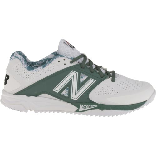 New Balance Men's 4040 Turf Trainer Baseball Shoes