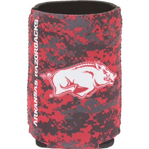 Kolder University of Arkansas 12 oz. Digi Camo Kaddy