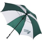 Storm Duds University of North Texas 62 in Golf Umbrella - view number 2