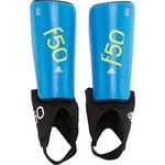 adidas Kids' F50 Shin Guards
