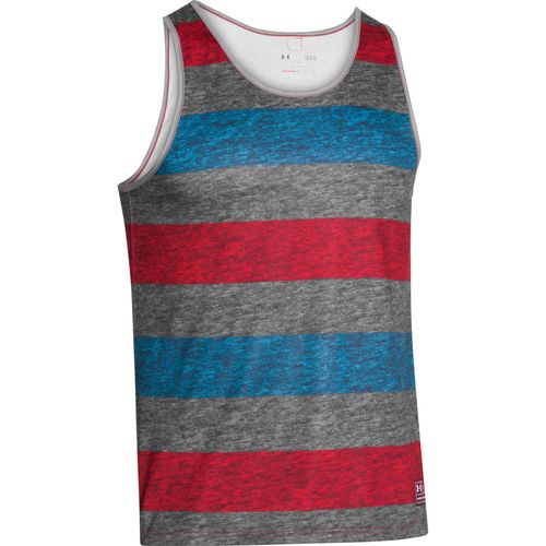Under Armour™ Men's Bender Fishing Tank Top
