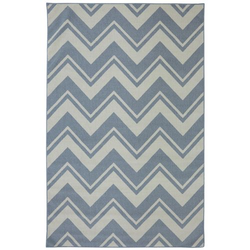 Mohawk Home Pool Zigzag Rug