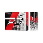 Nike PD Long Golf Balls 12-Pack