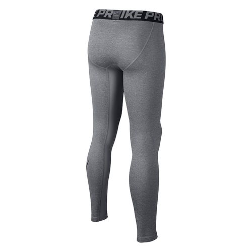 Nike Boys' Hypercool High Brand Read Compression Tight - view number 2
