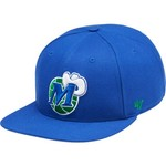 '47 Men's Dallas Mavericks Sure Shot 2-Tone Captain Cap