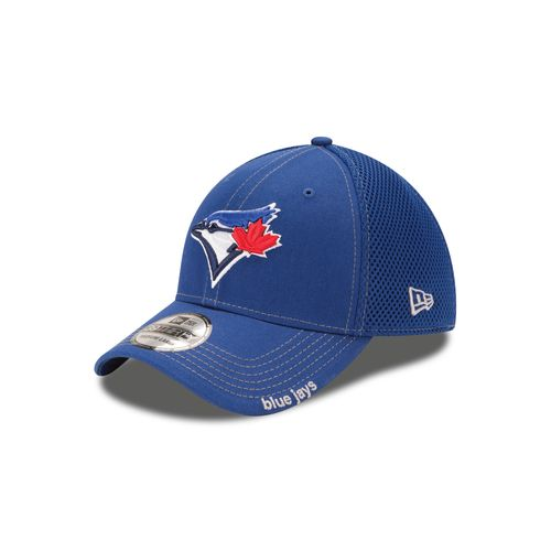 New Era Men's Toronto Blue Jays 2015 Neo 39THIRTY Cap