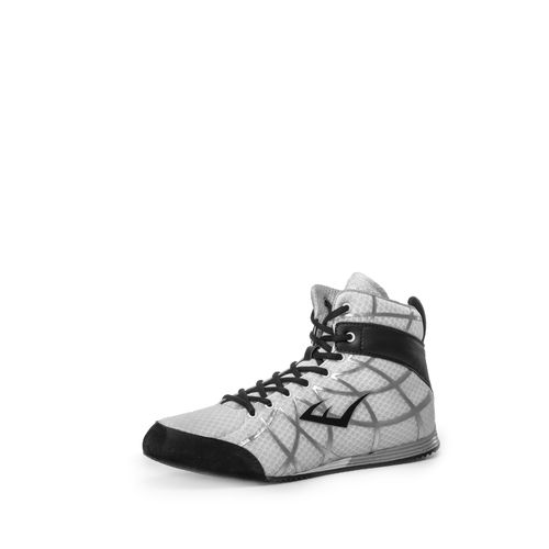 Display product reviews for Everlast Men's Grid Low-Top Boxing Shoes