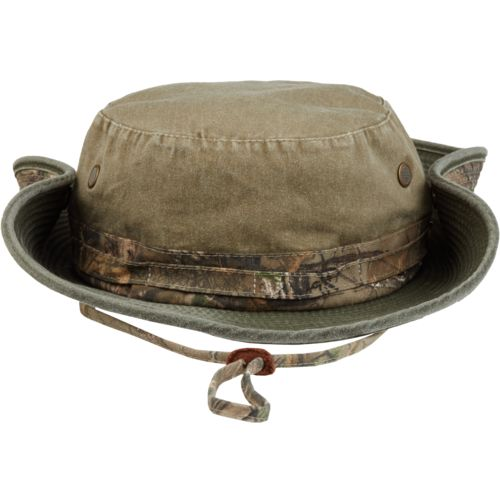 Magellan Outdoors Men's Floatable Boonie Hat