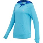 adidas Women's Ultimate Pullover Fleece Hoodie