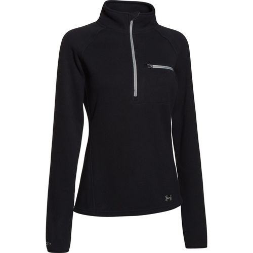 Under Armour™ Women's Wintersweet 1/2 Zip Fleece - view number 1