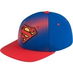 Under Armour® Boys' Alter Ego Superman Basic Stretch Fit Cap