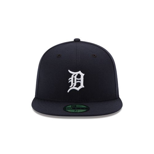 New Era Men's Detroit Tigers 59FIFTY Home Cap