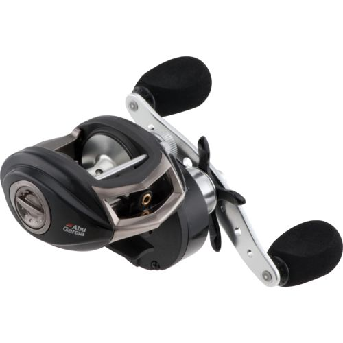Abu Garcia Revo Winch Low-Profile Baitcast Reel Left-handed