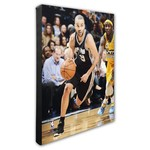 Photo File San Antonio Spurs Tony Parker 8
