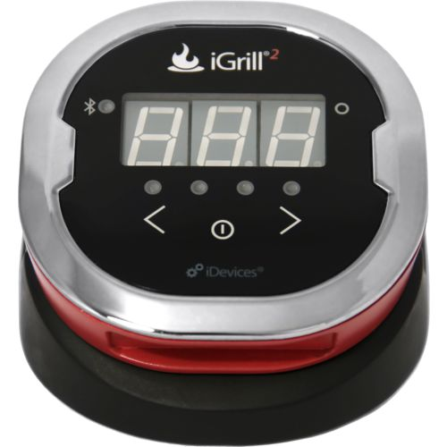 Display product reviews for iDevices iGrill2 Bluetooth Connected Grilling Thermometer