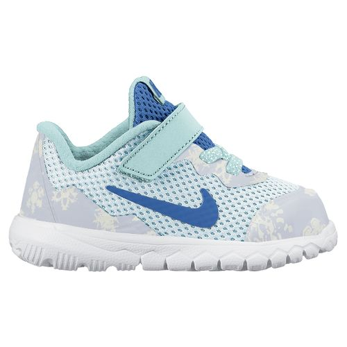 Nike Toddler Girls' Flex Experience 4 Print Running Shoes