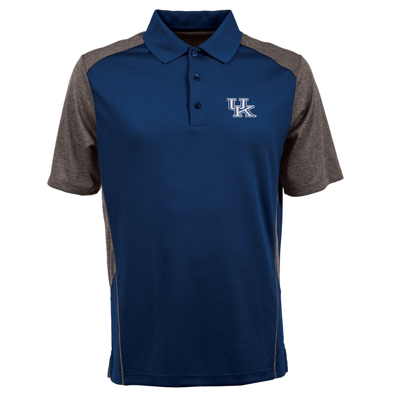 antigua men 39 s university of kentucky approach polo shirt