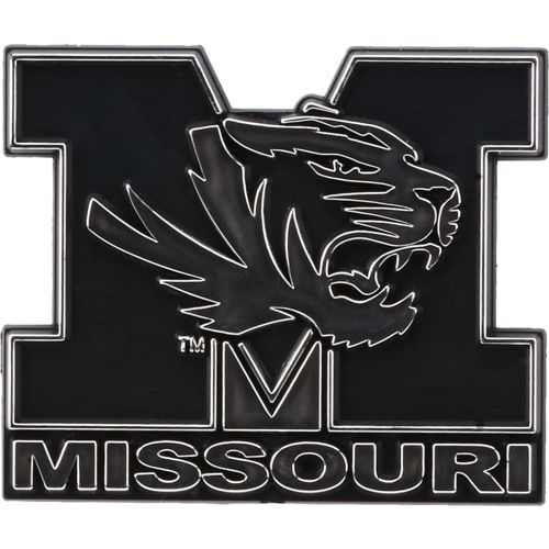 Team ProMark University of Missouri Chrome Emblem - view number 1