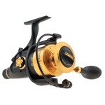 PENN® Spinfisher V 10' H Saltwater Spinning Rod and Reel Combo - view number 5