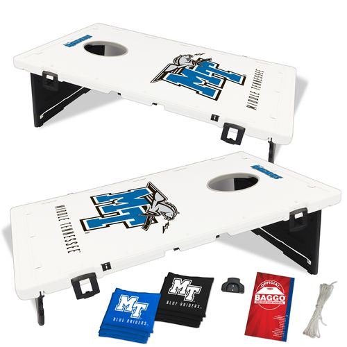 BAGGO® Middle Tennessee State University Beanbag Toss Game