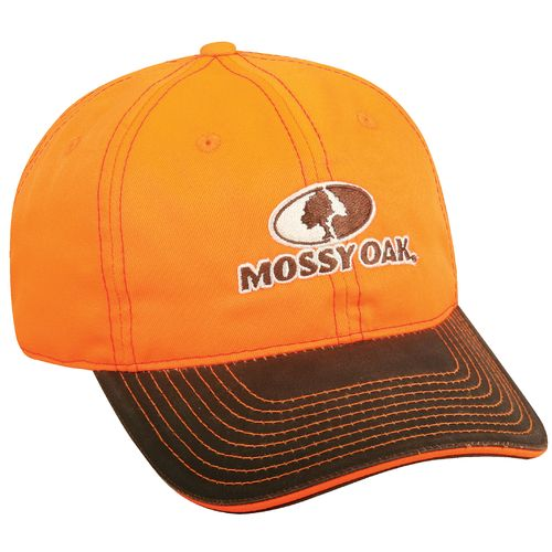 Mossy Oak Men's Ball Cap