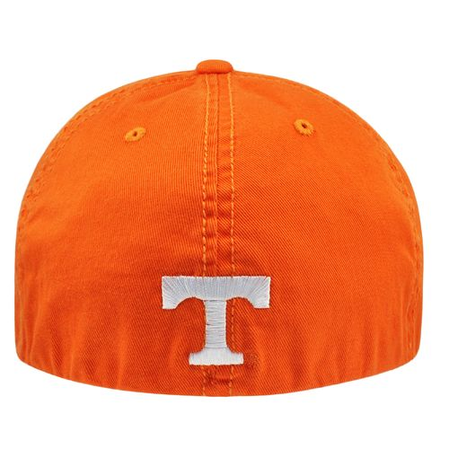 Top of the World Adults' University of Tennessee Premium Collection Team Cap - view number 2