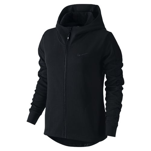 Nike Women's Advance 15 Cape Hoodie