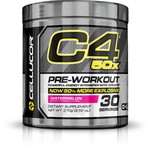 Cellucor C4 50x Pre-Workout Supplement