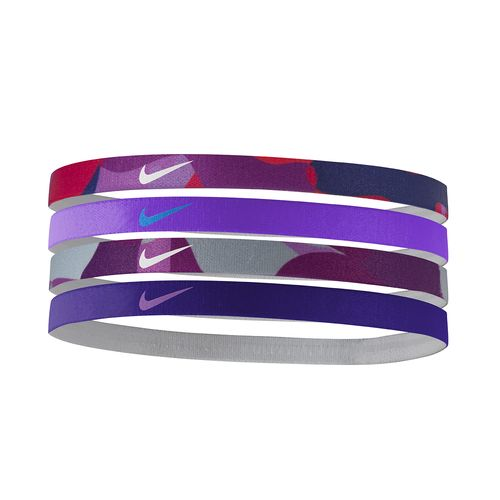 Nike Girls' Assorted Headbands 4-Pack
