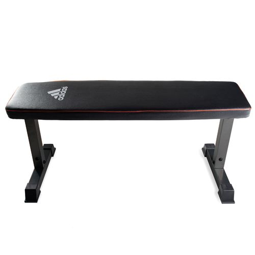 adidas Flat Bench - view number 1