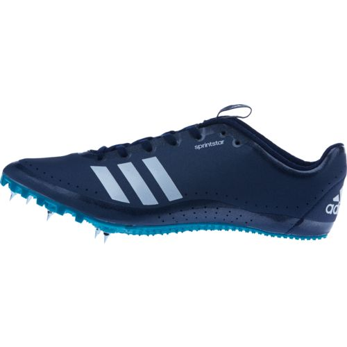adidas™ Men's Sprintstar Track and Field Spikes