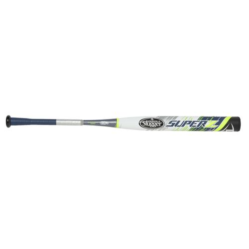 Louisville Slugger Youth Super Z Slow-Pitch Composite Softball Bat - view number 3