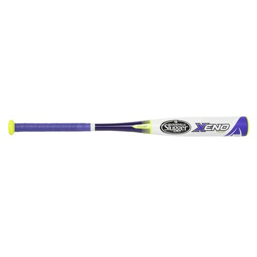 Louisville Slugger Youth Xeno Fast-Pitch Alloy T-ball Bat -12.5