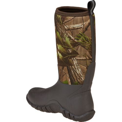 Muck Boot Adults' Field Blazer Insulated Hunting Boots - view number 1