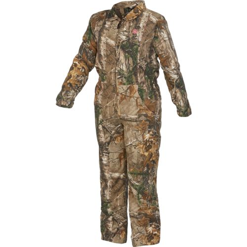 Display product reviews for Game Winner Women's Grand Pass CVC Duck Coverall