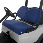 Classic Accessories Fairway Collection Golf Cart Terry Cloth Seat Cover - view number 3
