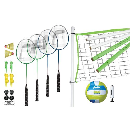 Franklin Badminton and Volleyball Set - view number 1