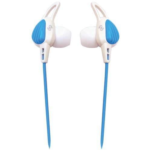 Pyle Surf Sound Waterproof Marine Ear Hook Earbuds