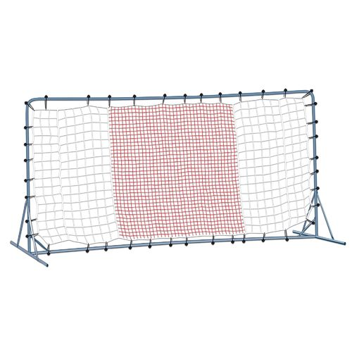 Franklin Sports Tournament 6' x 12' Soccer Rebounder