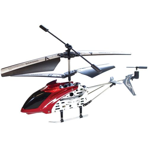 SpaceGate RC Helicopter