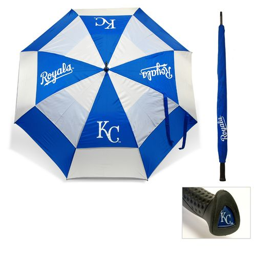 Team Golf Adults' Kansas City Royals Umbrella
