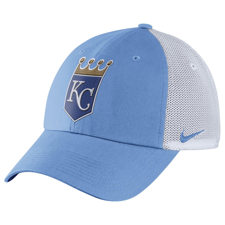 Nike™ Adults' Kansas City Royals Heritage86 Dri-FIT Mix