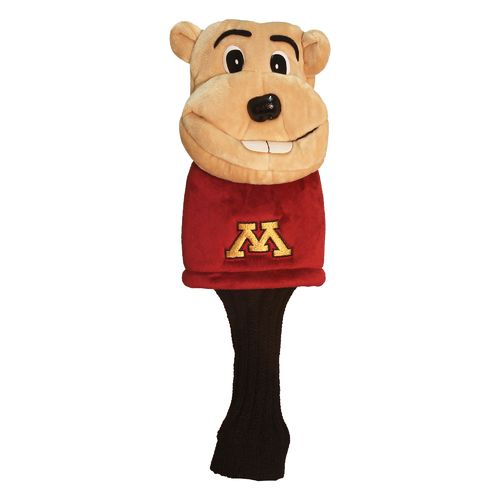 Team Golf University of Minnesota Mascot Head Cover