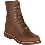 Chippewa Boots Men's Apache Classic Lace-Up Rugged Outdoor Boots - view number 2