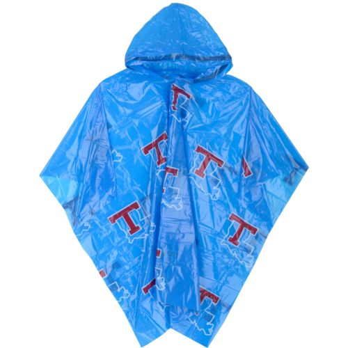 Storm Duds Adults' Lightweight Stadium Poncho - view number 1